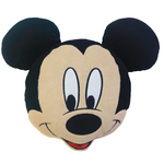 MICKEY - Coussin 3D- Smile