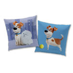 PETS FRIENDS  - Coussin 40 x 40 - Réf : PET439971