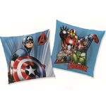 AVENGERS CHALLENGE - Coussin 40 x 40 - Réf : AVE436703