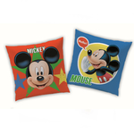 MICKEY EXPRESSIONS - Coussin 40 x 40 - Réf : MIC436673