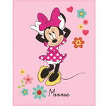 MINNIE LIBERTY - Plaid 110 x 140 - Réf : MIC436833