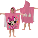 MINNIE LIBERTY - Cape de bain - Réf : MIC436758