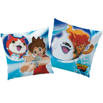 YO-KAI WATCH GANG - Coussin 40 x 40 cm