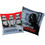 STAR WARS DARK SIDE - Coussin 40 x 40 cm