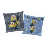 MINIONS FUNNY - Coussin 40 x 40 - Réf : MIN437342