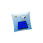 SNOOPY WAKE UP - Coussin 40 x 40 - Réf : SNO427473