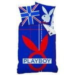 PLAYBOY UNDERGROUND - Parure 140 x 200 - coton - Réf : PLA428333