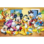 MICKEY - Poster - 61 x 91 cm