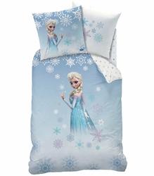 REINE DES NEIGES - Parure de lit - housse de couette Frozen Christal