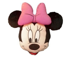 """MINNIE- Coussin - """" Stylish rose """""""