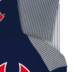 New York Yankees - Drap Housse 90 x 190 cm