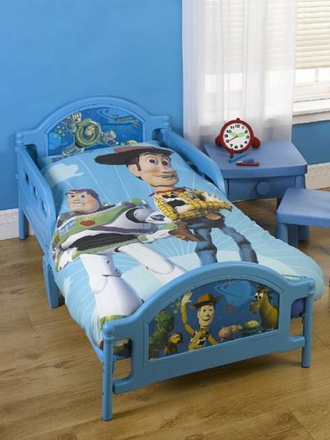 linge de lit toy story TOY STORY   Petit lit   54 x 147 x 72 cm   Toy Story   Buzz l  linge de lit toy story