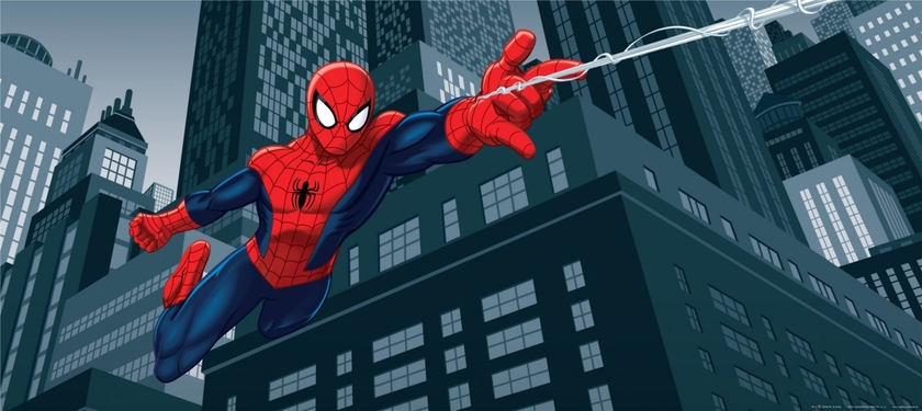 spiderman_Maxi Poster_horizontal_DFATR631-1600
