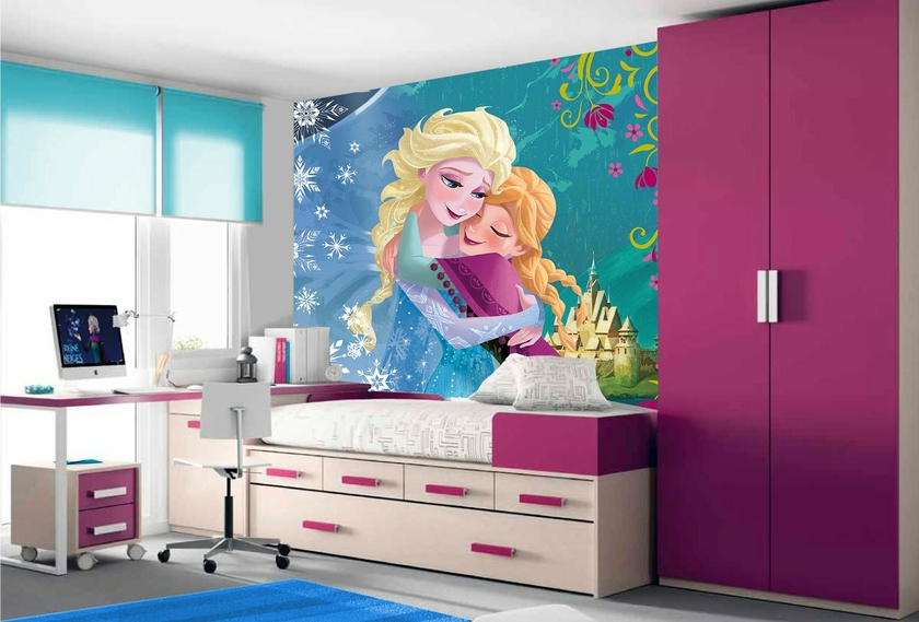 deco chambre soy luna avec des id es. Black Bedroom Furniture Sets. Home Design Ideas
