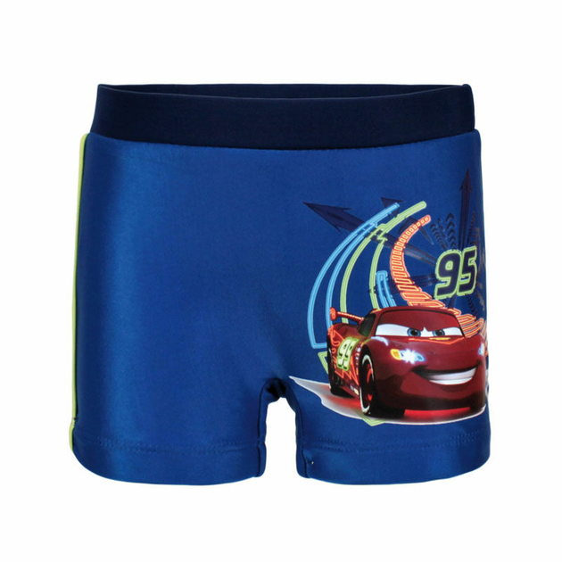 maillot de bain disney cars slip boxer disney cars v tement accessoires de mode. Black Bedroom Furniture Sets. Home Design Ideas