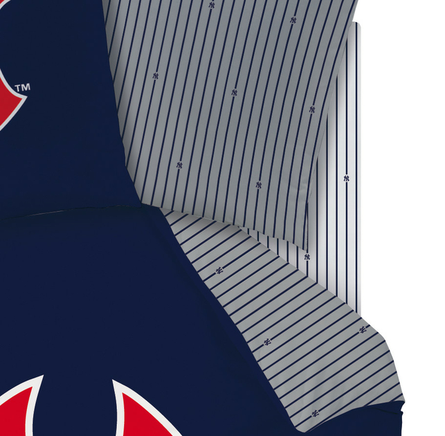 New york yankees drap housse 140 x 190 cm assorti la - Drap housse playboy ...