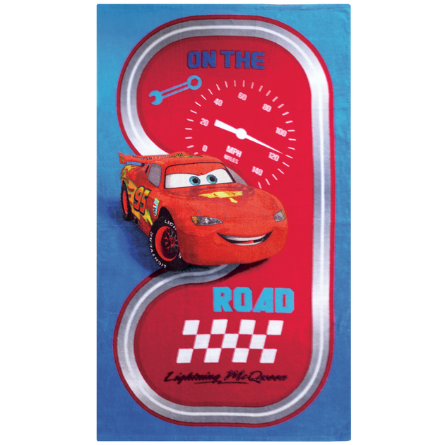 cars-serviette-drap-bain-plage-road
