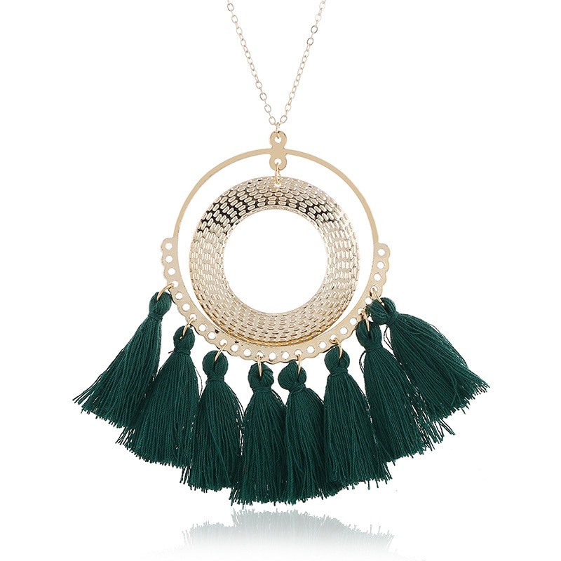 Collier RONG