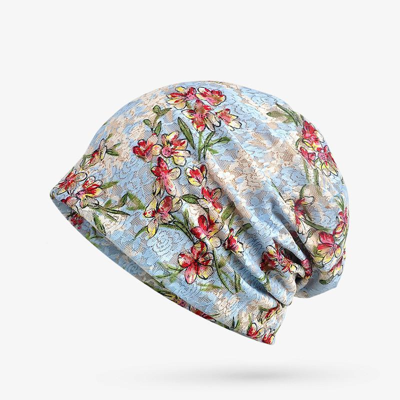 Bonnet - DELF