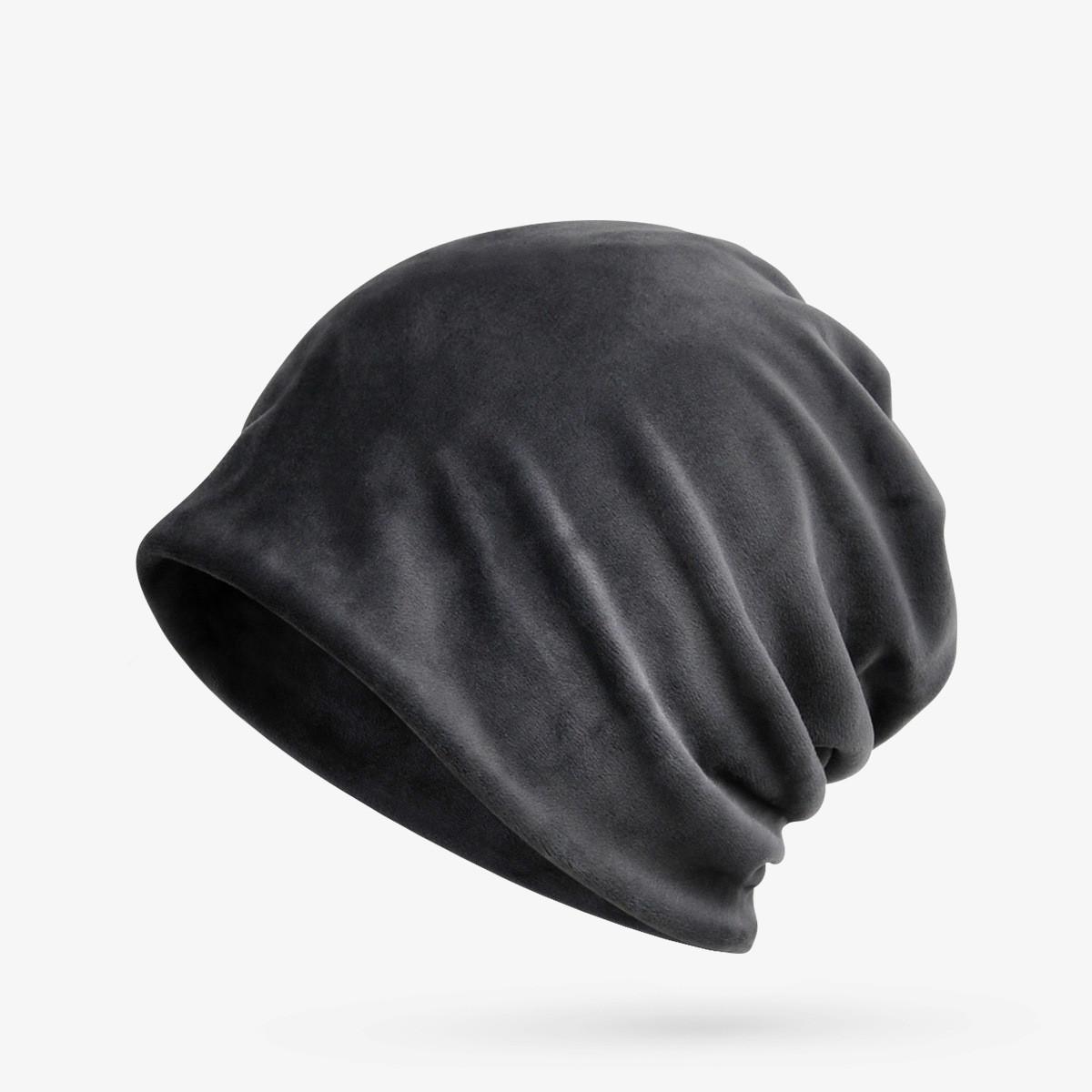 26094f799334 bonnet FULL bleu marine hiver froid femmes hip hop woogalf gris sombre