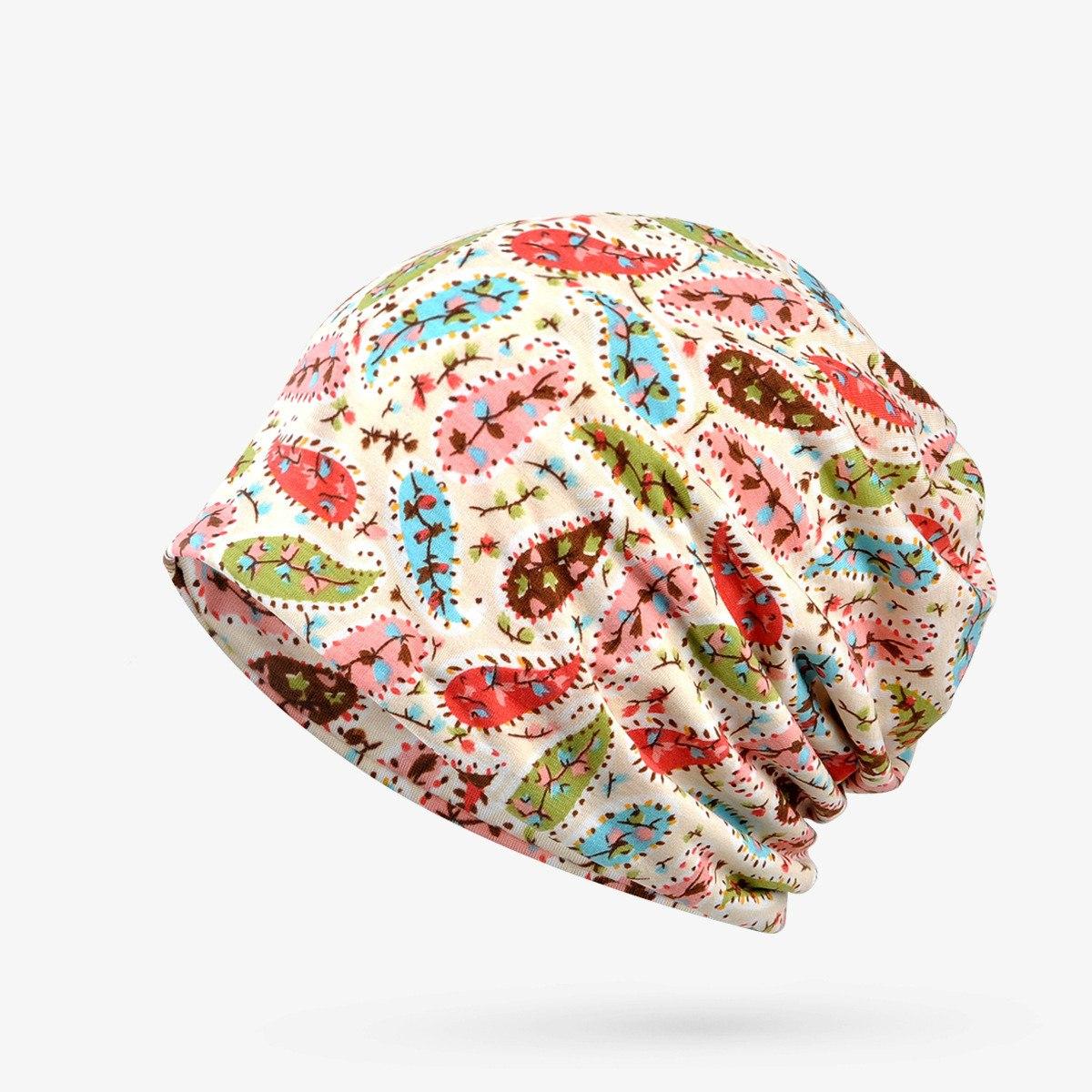 Bonnet - Tour de cou - PLAM