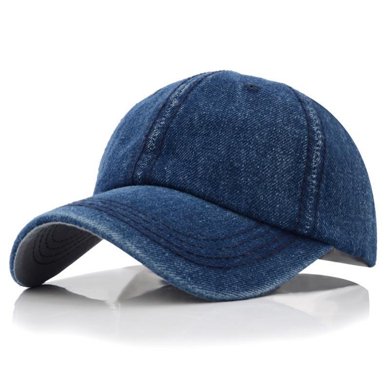 COKK-Cap-Casquette-De-Baseball-de-Marque-de-Denim-Hommes-Femmes-Vintage-Hip-Hop-Cap-Femelle