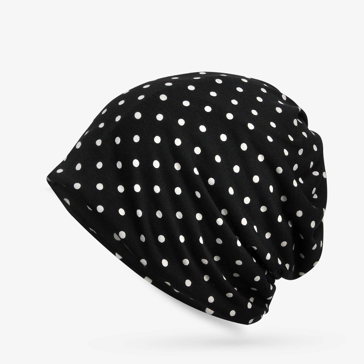 Bonnet - Tour de cou- DOT