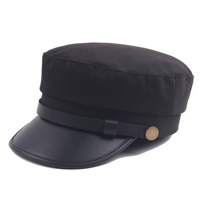 Casquette plate style militaire - BALA