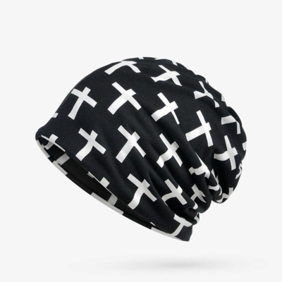 Bonnet - Tour de cou - CROSS
