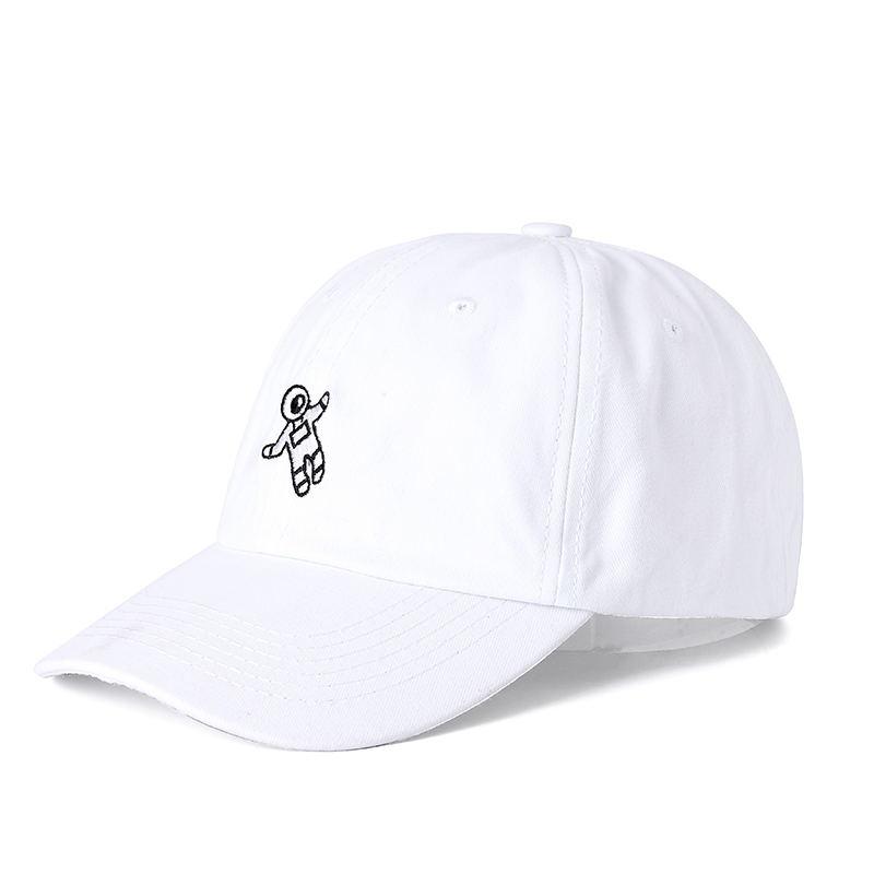 Casquette COS - la casquette de l\'espace