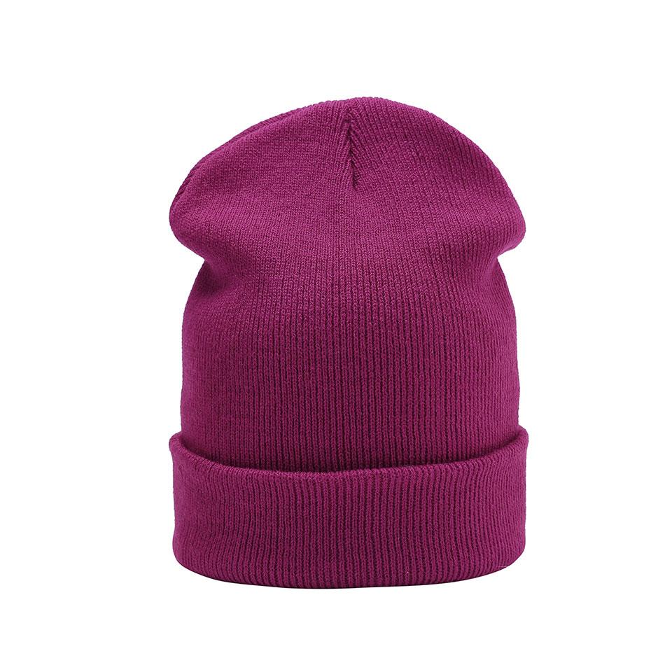 Bonnet hiver FLAS