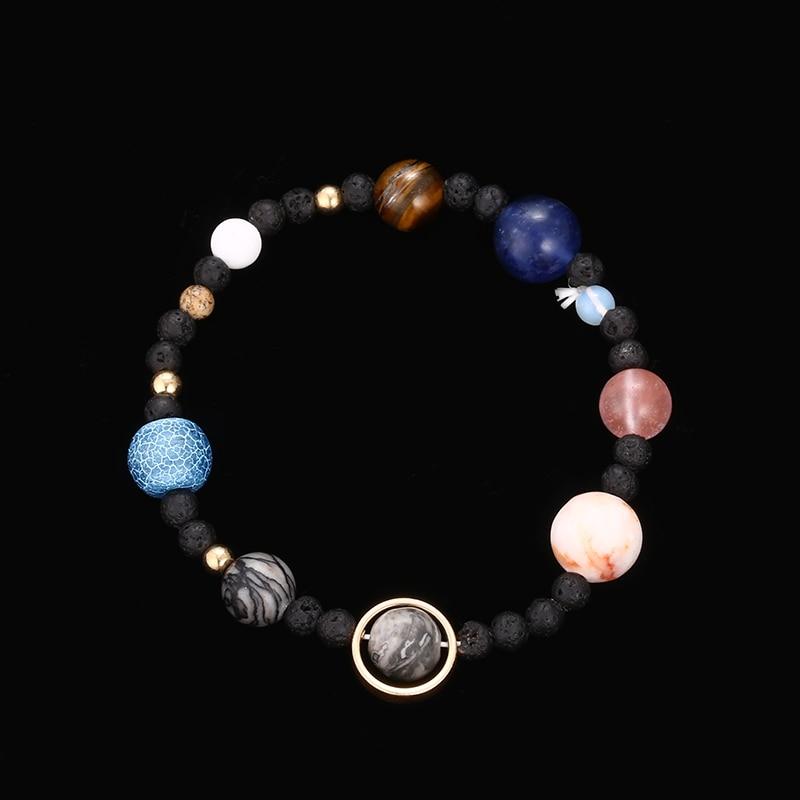 Bracelet pierre naturelle - SOLARSY