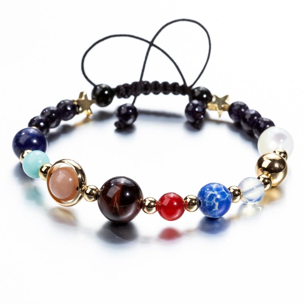 Bracelet Perles - UNIV - La galaxie a portée de main