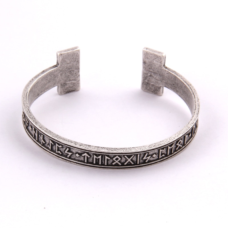 Bracelet runes nordique - VIKING