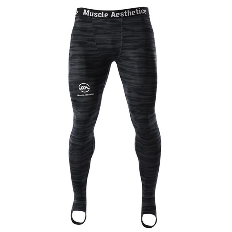 legging de Sport homme footing crossfit fitness