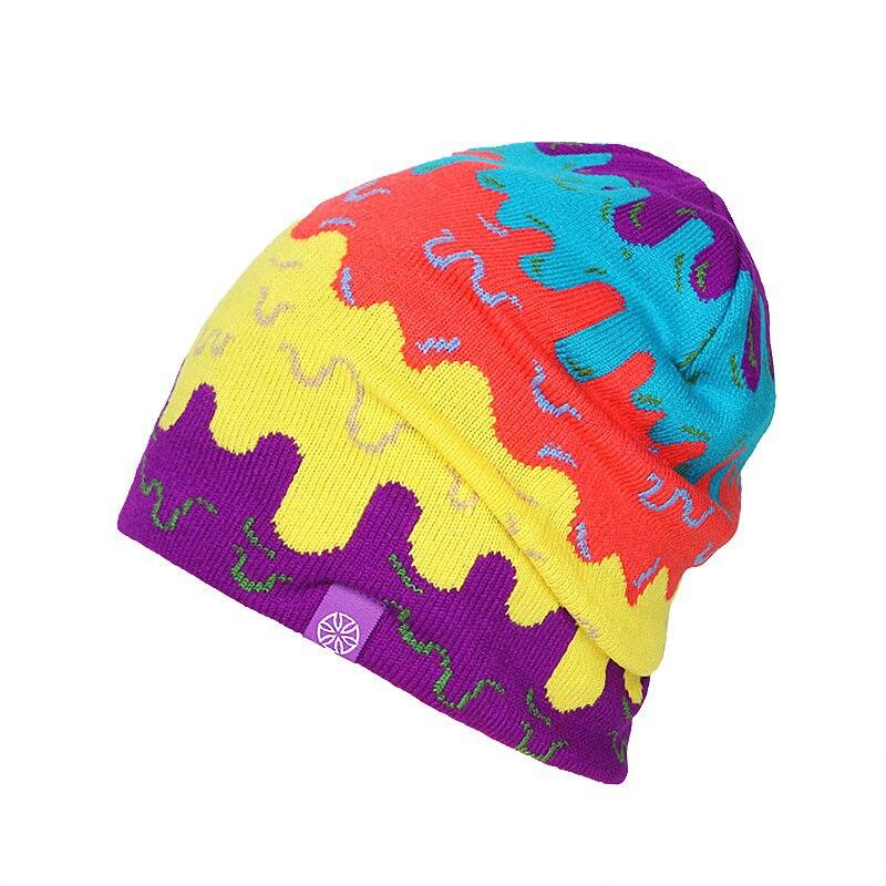 bonnet original ski et snowboard