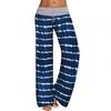 Pantalon-de-Yoga-ample-pour-femmes-imprim-Floral-jambes-larges-Long-extensible-Palazzo-surv-tement-printemps