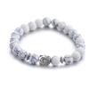 Classique-Bouddha-En-Pierre-Naturelle-Bracelet-Breloques-Pour-Femmes-Chic-Couleur-Argent-l-phant-Perles-Bracelets