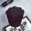 COKK-Gavroche-B-ret-Femmes-Vintage-B-ret-Peintre-Chapeaux-D-hiver-Pour-Femmes-Hommes-Octogonale