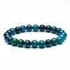 8mm-Oeil-de-Tigre-Pierre-Naturelle-Pierre-De-Lave-Bouddha-Perles-Bracelets-Bracelets-Pour-Hommes-M