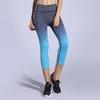 BINAND-Femmes-Sport-Capris-Gradient-Couleur-Taille-Haute-Leggings-Jogging-Fitness-Pantalon-Push-Up-De-Compression