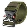 Nouveau-5-cm-Cobra-Boucle-Tactique-Ceinture-125-cm-qualit-sup-rieure-En-Nylon-ceinture-d