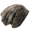 Miaoxi-nouveau-d-contract-adulte-femmes-chapeau-Polyester-Floral-automne-casquette-charpe-dames-mode-bonnets-conception