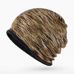 Marque-Hiver-Chapeaux-Pour-Hommes-Femmes-Arc-En-Bonnet-Ray-Knit-Cap-Bonnet-Skullies-Bonnets-Gorro