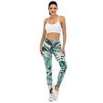 Marque-Sexy-femmes-Legging-feuille-impression-Fitness-leggins-mode-mince-legins-taille-haute-Leggings-femme-pantalon