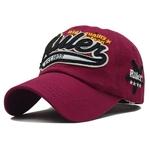FS-la-mode-rouge-blanc-casquette-compl-te-chapeau-Hip-Hop-casquettes-de-Baseball-pour-hommes