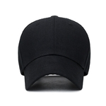 COKK-casquette-de-Baseball-unisexe-Chapeaux-pour-femmes-et-hommes-casquette-de-camionneur-Gorras-couleur-unie