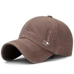 COKK-Casquette-de-Baseball-en-Denim-d-lav-pour-hommes-et-femmes-chapeau-de-camionneur-automne