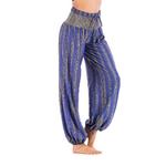 Pantalon-de-Yoga-rayures-pour-femmes-de-course-de-Fitness-de-Sport-Push-Up-la-mode