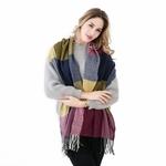 Nouvelle-Mode-60-cm-200-cm-charpe-D-hiver-Pour-Femmes-De-Haute-Qualit-Chaud-Grande